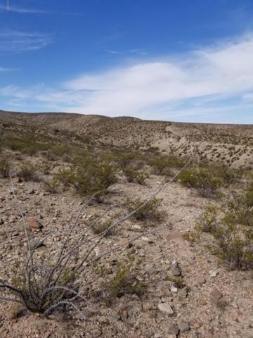 01TBD Camino Orilla, Las Cruces, NM 88007 (MLS #1900875) :: Steinborn & Associates Real Estate
