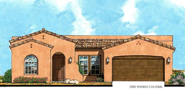 3760 Albion Avenue, Las Cruces, NM 88012 (MLS #1900879) :: Steinborn & Associates Real Estate