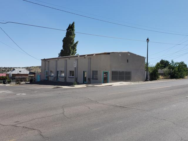 501 Central, SILVER CITY, NM 88036 (MLS #1900905) :: Steinborn & Associates Real Estate