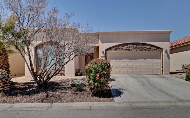 4109 Espana Way, Las Cruces, NM 88011 (MLS #1900912) :: Steinborn & Associates Real Estate