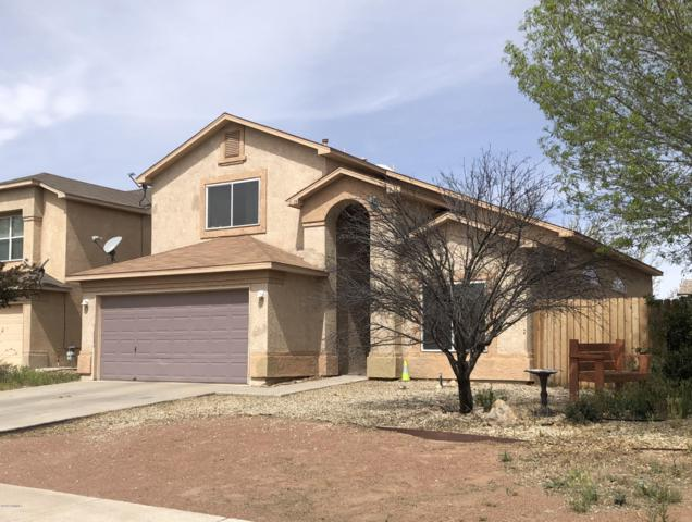 2093 Briarwood Lane, Las Cruces, NM 88005 (MLS #1900915) :: Steinborn & Associates Real Estate