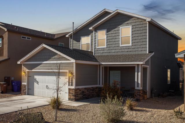 4953 Kenmore Road, Las Cruces, NM 88012 (MLS #1900924) :: Steinborn & Associates Real Estate