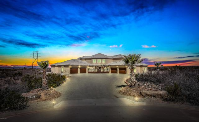 7401 Ice Canyon Lane, Las Cruces, NM 88011 (MLS #1900930) :: Steinborn & Associates Real Estate