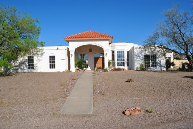 6680 Vista Hermosa, Las Cruces, NM 88007 (MLS #1900934) :: Steinborn & Associates Real Estate