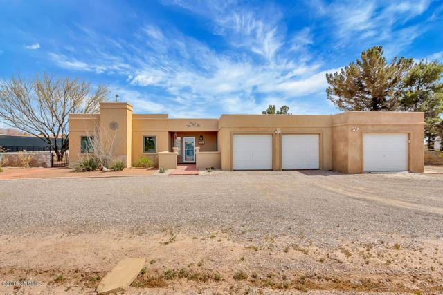 4410 E Winchester Road, Las Cruces, NM 88011 (MLS #1900951) :: Steinborn & Associates Real Estate