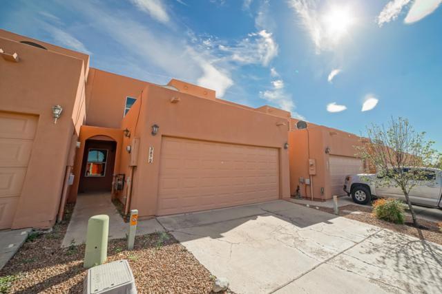 3872 Las Colinas Drive, Las Cruces, NM 88012 (MLS #1900956) :: Steinborn & Associates Real Estate