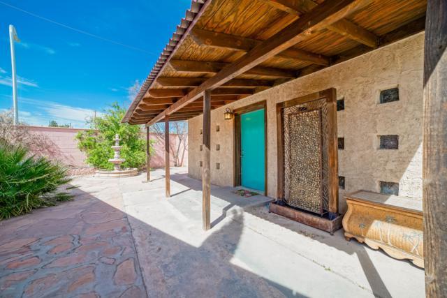 1505 S Esperanza Street, Las Cruces, NM 88001 (MLS #1900967) :: Steinborn & Associates Real Estate