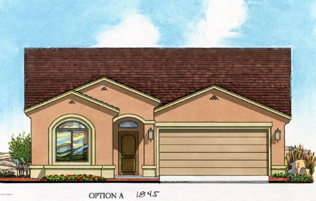 1391 Bison Spring Drive, Las Cruces, NM 88012 (MLS #1900970) :: Steinborn & Associates Real Estate