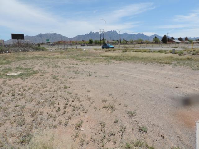 0000 Morningside Road, Las Cruces, NM 88012 (MLS #1900979) :: Steinborn & Associates Real Estate