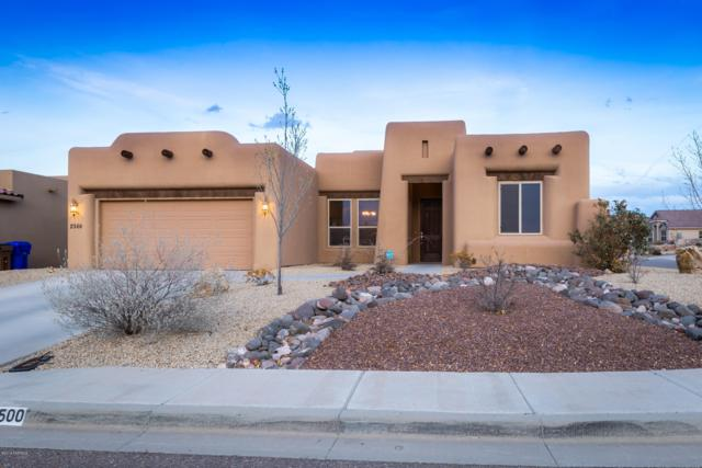 2500 Monticello Drive, Las Cruces, NM 88011 (MLS #1900984) :: Arising Group Real Estate Associates
