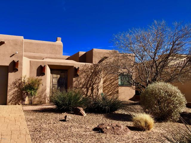 3474 Red Arroyo Drive, Alamogordo, NM 88310 (MLS #1900987) :: Steinborn & Associates Real Estate