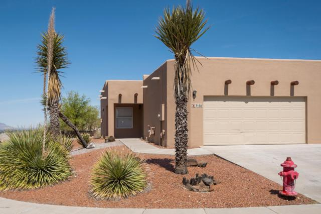 3186 Athenian Way, Las Cruces, NM 88011 (MLS #1900998) :: Steinborn & Associates Real Estate