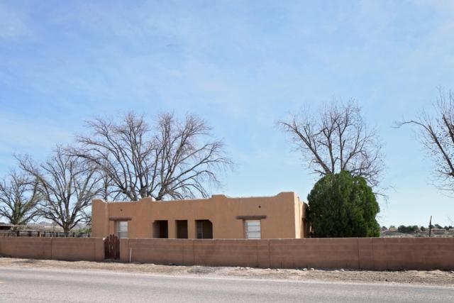 6008 Barela Drive, Las Cruces, NM 88007 (MLS #1900999) :: Steinborn & Associates Real Estate