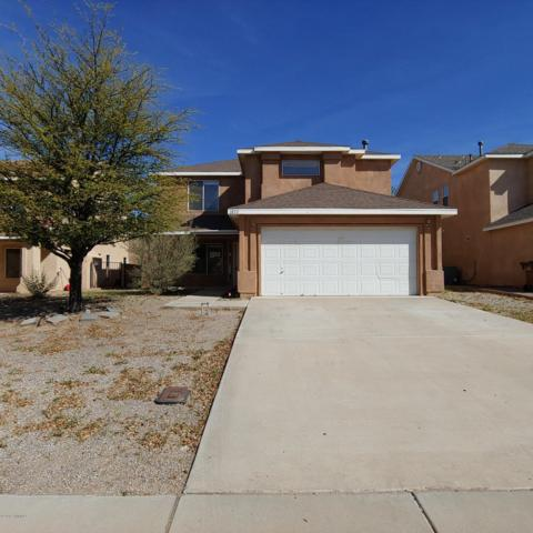 2892 Ancho Avenue, Las Cruces, NM 88007 (MLS #1901000) :: Steinborn & Associates Real Estate