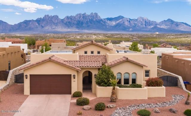 4350 Tewa Court, Las Cruces, NM 88011 (MLS #1901005) :: Arising Group Real Estate Associates