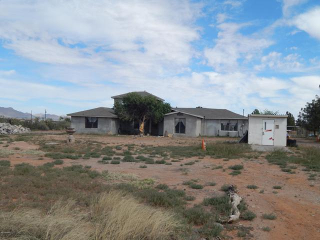 5245 Central Road, Las Cruces, NM 88012 (MLS #1901012) :: Steinborn & Associates Real Estate