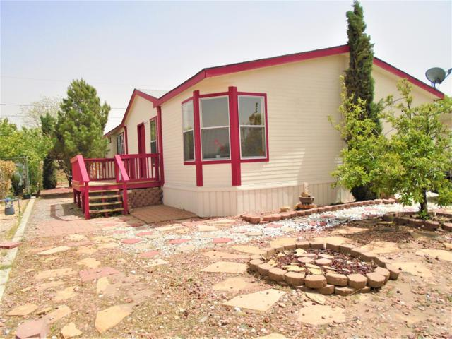4194 Calle Americana, Las Cruces, NM 88005 (MLS #1901018) :: Steinborn & Associates Real Estate