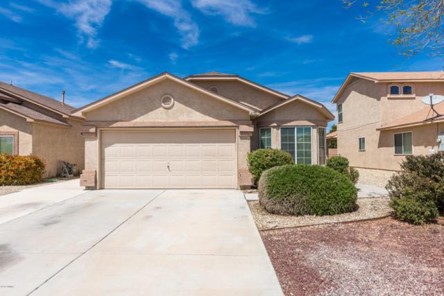 2075 Briarwood Lane Lane, Las Cruces, NM 88005 (MLS #1901025) :: Steinborn & Associates Real Estate
