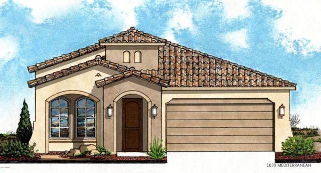 3681 Balboa Court, Las Cruces, NM 88012 (MLS #1901026) :: Steinborn & Associates Real Estate