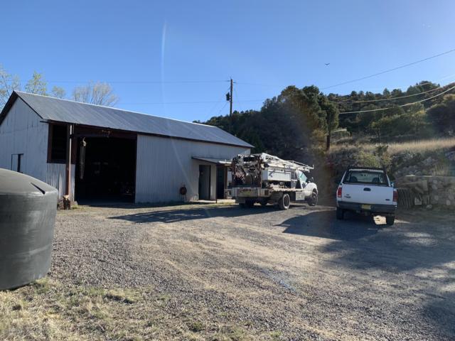 2930 Little Walnut Road, SILVER CITY, NM 88061 (MLS #1901034) :: Arising Group Real Estate Associates