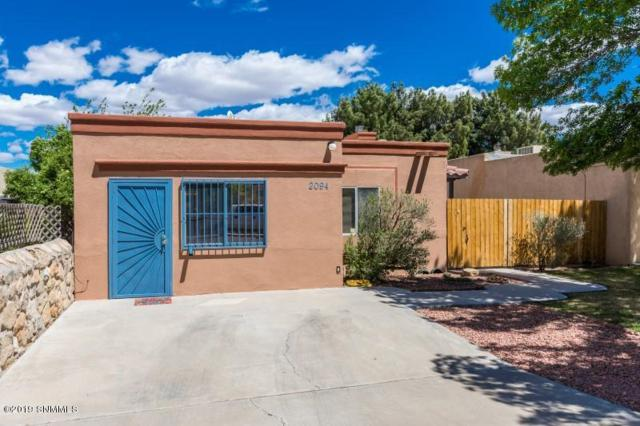 2094 Windsor Place, Las Cruces, NM 88005 (MLS #1901042) :: Steinborn & Associates Real Estate