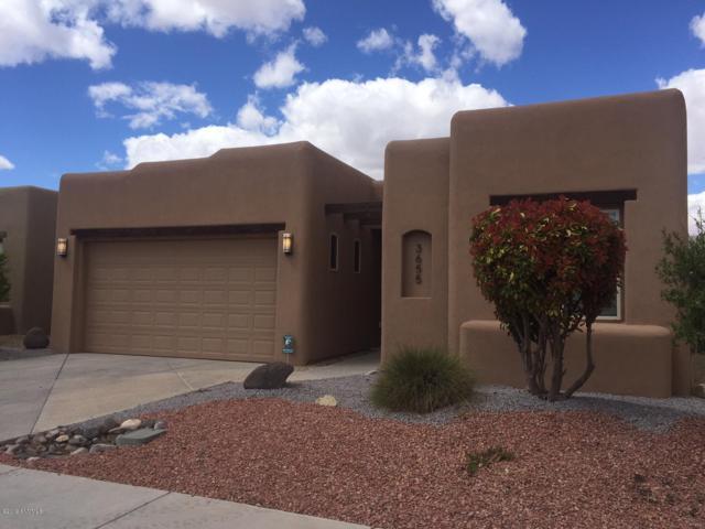 3655 Santa Cecilia Avenue, Las Cruces, NM 88012 (MLS #1901044) :: Steinborn & Associates Real Estate