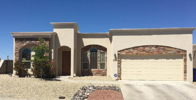 4237 Sommerset, Las Cruces, NM 88011 (MLS #1901048) :: Arising Group Real Estate Associates