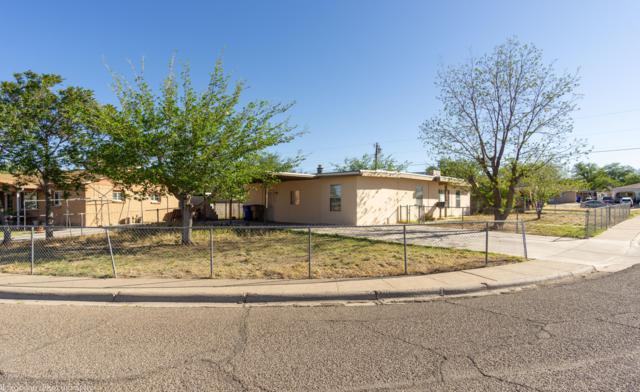 1755 Hamiel Drive, Las Cruces, NM 88001 (MLS #1901053) :: Steinborn & Associates Real Estate