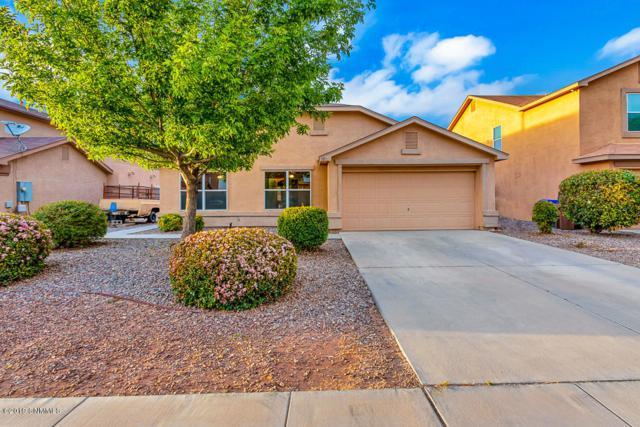 5705 East Mesa, Las Cruces, NM 88012 (MLS #1901054) :: Arising Group Real Estate Associates