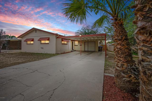 1430 Roberts Drive, Las Cruces, NM 88005 (MLS #1901058) :: Steinborn & Associates Real Estate