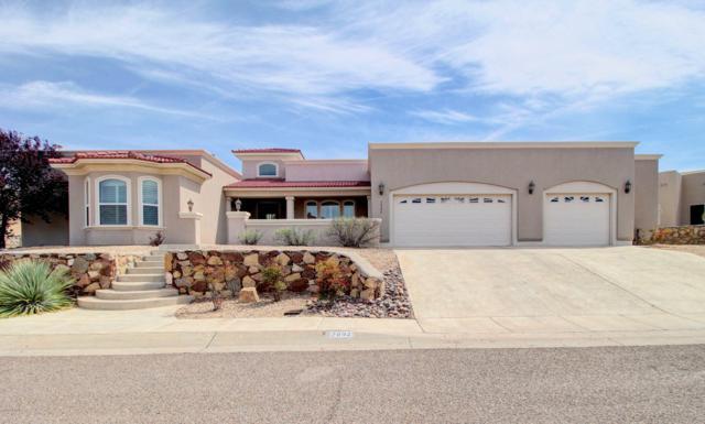 2892 Lookout Ridge Drive, Las Cruces, NM 88011 (MLS #1901063) :: Steinborn & Associates Real Estate