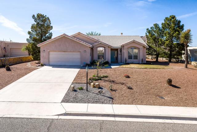 1355 Vista Del Cerro, Las Cruces, NM 88007 (MLS #1901064) :: Arising Group Real Estate Associates