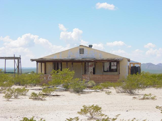 000 Rabbit Run Rd., Las Cruces, NM 88012 (MLS #1901074) :: Steinborn & Associates Real Estate