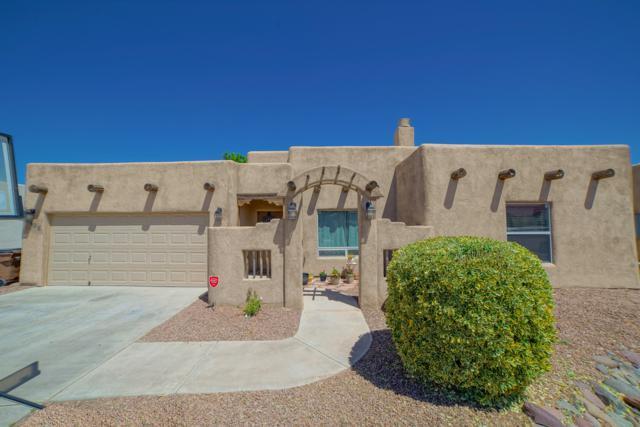 4498 Camino Dos Vidas, Las Cruces, NM 88012 (MLS #1901086) :: Arising Group Real Estate Associates