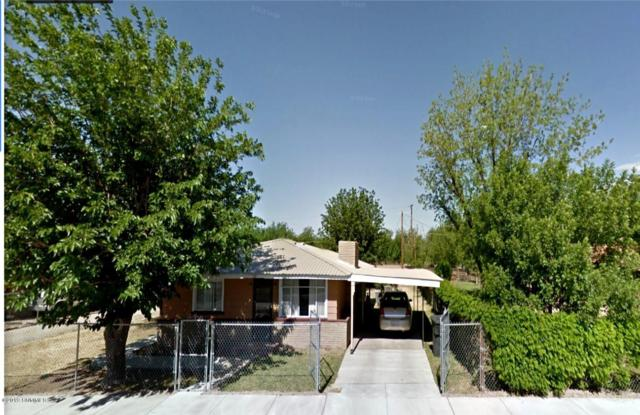 519 Adams St, Hatch, NM 87937 (MLS #1901088) :: Steinborn & Associates Real Estate
