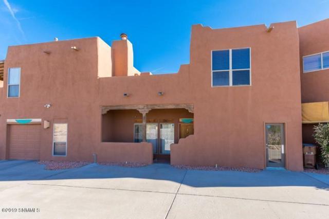 701 Indian Hollow Road #8, Las Cruces, NM 88011 (MLS #1901093) :: Steinborn & Associates Real Estate