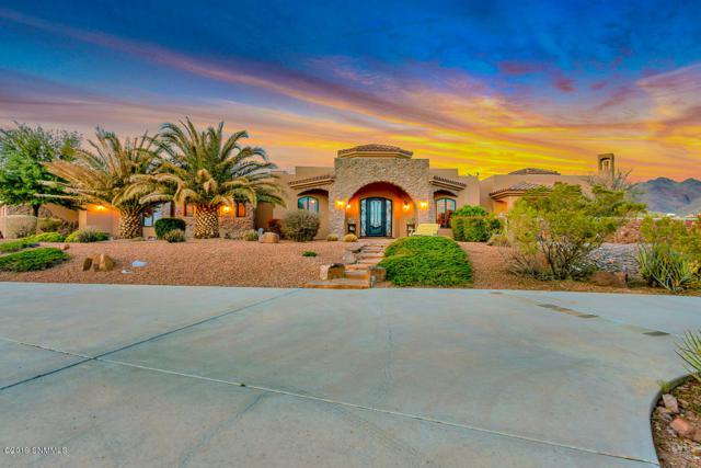 5117 Silver King Road, Las Cruces, NM 88011 (MLS #1901094) :: Steinborn & Associates Real Estate