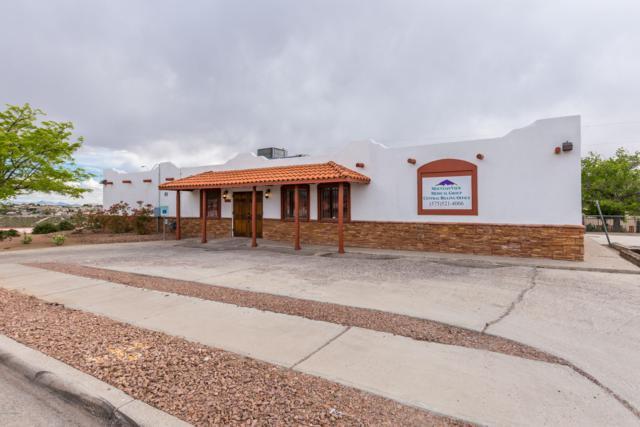 2301 Saturn Circle, Las Cruces, NM 88012 (MLS #1901095) :: Steinborn & Associates Real Estate