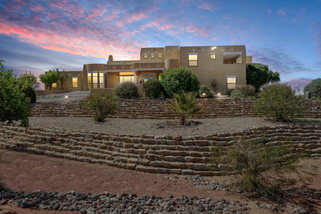 5252 Eagle Pass Road, Las Cruces, NM 88011 (MLS #1901098) :: Steinborn & Associates Real Estate