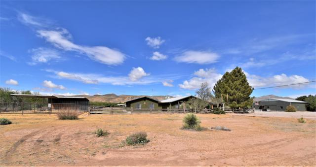1911 Trails End Road, Las Cruces, NM 88007 (MLS #1901107) :: Steinborn & Associates Real Estate