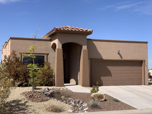 4123 Santiago Way, Las Cruces, NM 88011 (MLS #1901110) :: Steinborn & Associates Real Estate