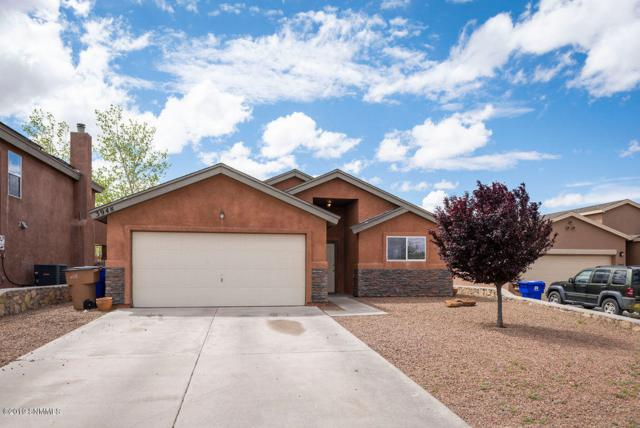 3948 Sombra Arbol Court, Las Cruces, NM 88012 (MLS #1901123) :: Arising Group Real Estate Associates