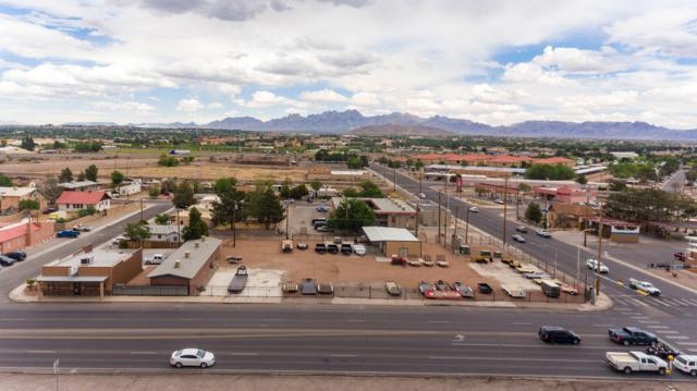 3301 S Main Street, Las Cruces, NM 88005 (MLS #1901125) :: Steinborn & Associates Real Estate