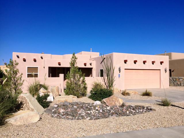 4473 Miramar Arc, Las Cruces, NM 88011 (MLS #1901132) :: Arising Group Real Estate Associates