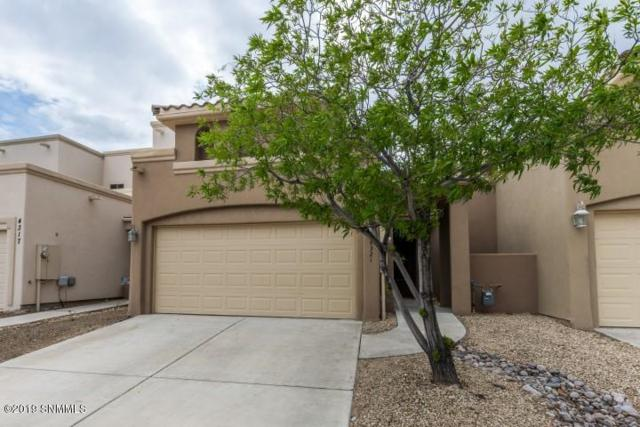 4321 Levante Drive, Las Cruces, NM 88011 (MLS #1901133) :: Arising Group Real Estate Associates
