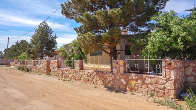 6871 Unicorn Lane, Las Cruces, NM 88012 (MLS #1901136) :: Steinborn & Associates Real Estate