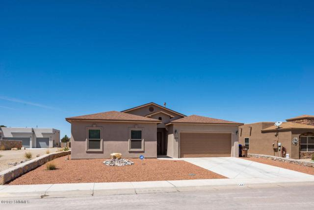 5443 Sombra Azul Street, Las Cruces, NM 88012 (MLS #1901141) :: Arising Group Real Estate Associates