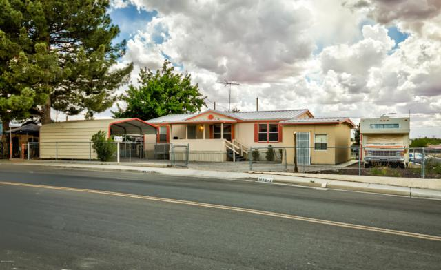 1485 N Mesquite Street, Las Cruces, NM 88001 (MLS #1901145) :: Steinborn & Associates Real Estate