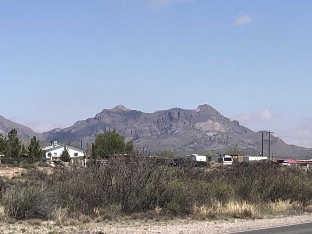 5820 El Camino Real Road, Las Cruces, NM 88007 (MLS #1901149) :: Steinborn & Associates Real Estate