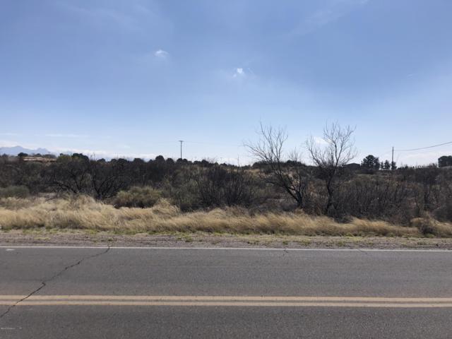 5840 El Camino Real Road, Las Cruces, NM 88007 (MLS #1901150) :: Steinborn & Associates Real Estate